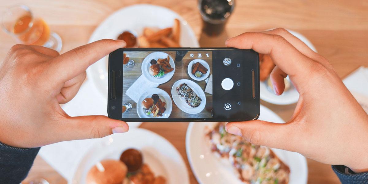 Instagram(インスタグラム)のビジネス活用術!成功する使い方~料理家のためのSNS講座Vol.1~