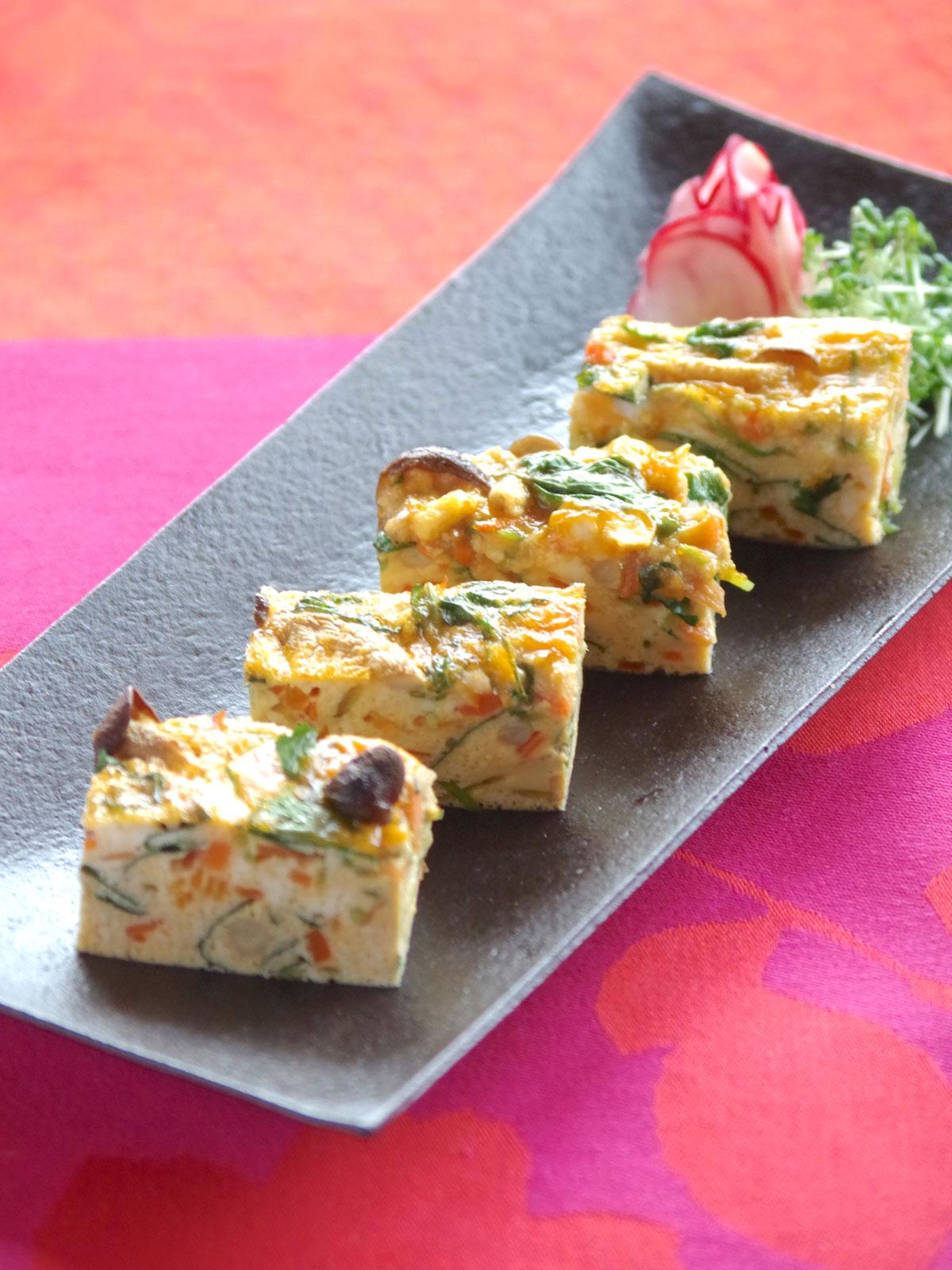 世代に関係なく長く愛される技あり料理「ぎせい豆腐」 レシピ