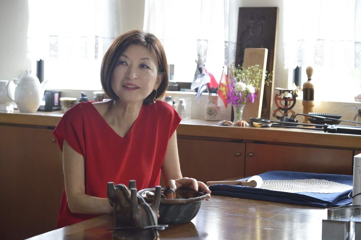 家 女性 研究 料理 末期がんを患う35歳の人気料理研究家「人生のどん底からの抜け出し方」(webマガジン mi