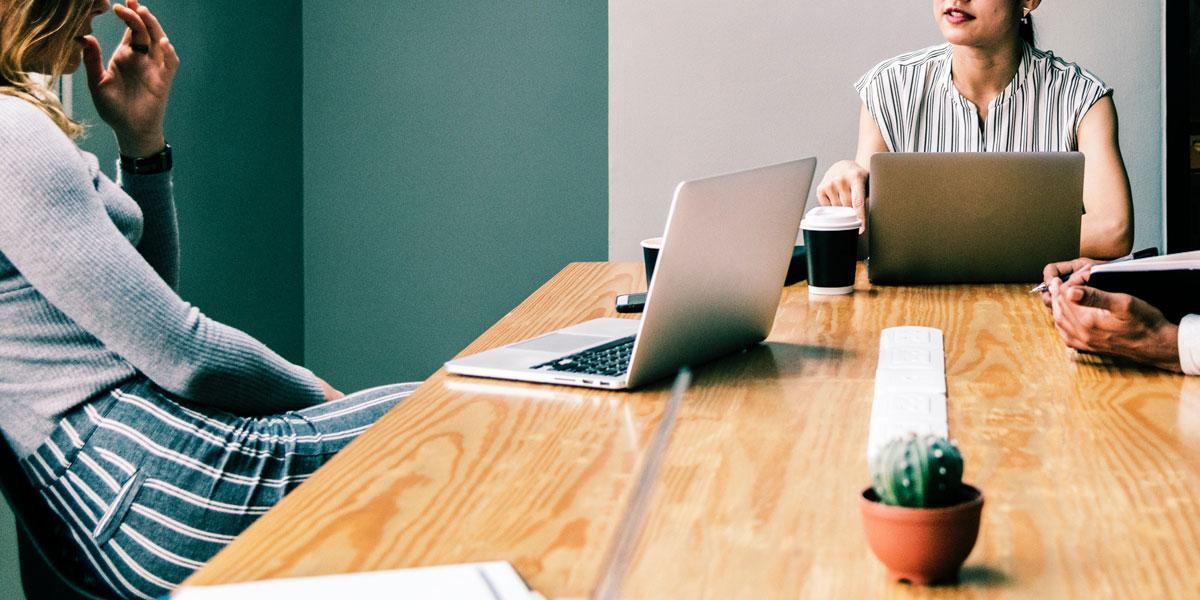 「正しい自己紹介」の方法を身につける〜ビジネスマナー講座④