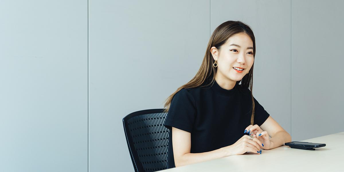 SNSアドバイザー、石井リナさんに聞く、ビジネスで成功するインスタグラム術 【料理家のためのデジタル塾】