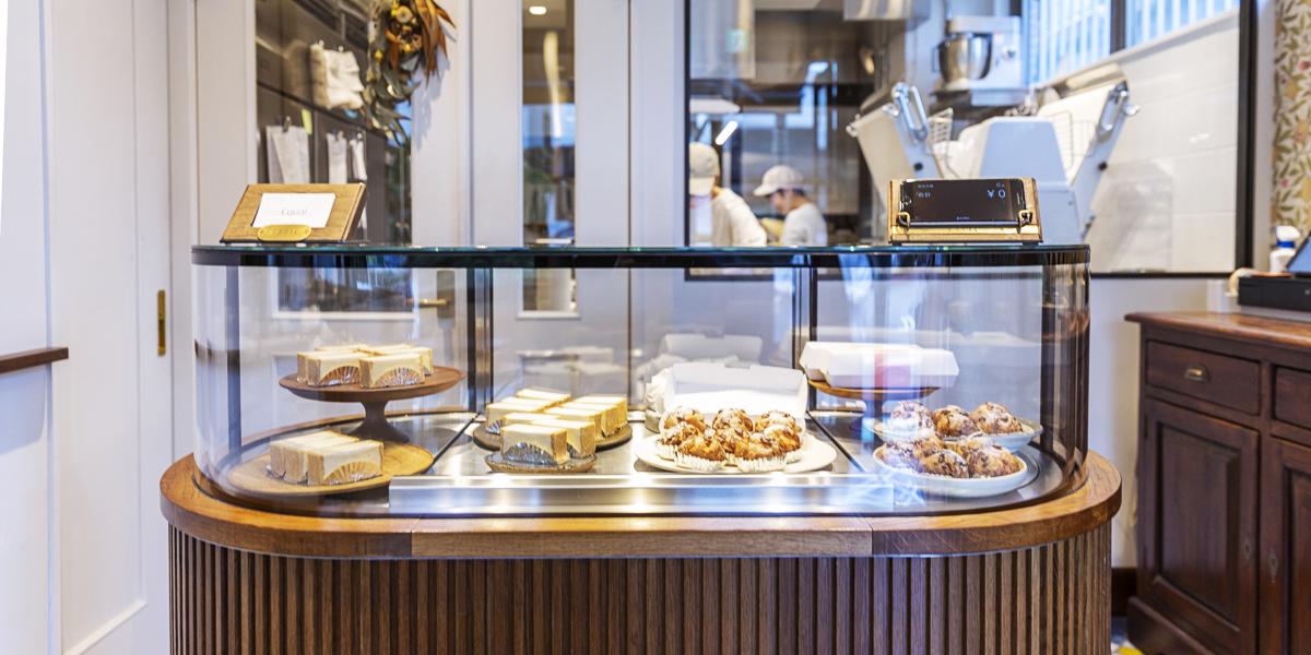 Equal 幡ヶ谷 シュークリームにチーズケーキ…♡人気パティシエが手がけるお菓子屋|幡ヶ谷【イコール(Equal)】 │